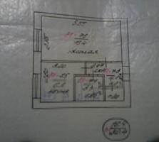 Продаётся 1-к. квартира по ул. Гвардейская 14