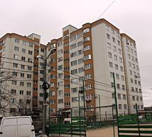 Urgent - Vind apartament in casa noua, la Botanica de jos
