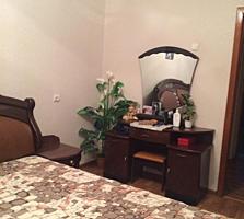 Срочно продам трёшку с автономным отоплением и мебелью