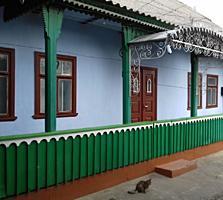 Дом в селе Цынцарены Новые Анены возможен обмен на 1 ком. в Кишиневе
