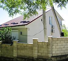"""Criuleni. Balabanesti. I. P. """"Zorile Nistrene"""". 0,07 ha. 87 m2."""