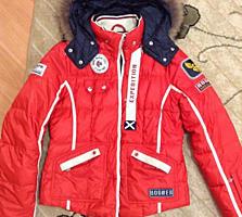 Продам куртку, мех натуральный 700 руб