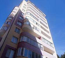 Квартира 53 кв. м. УНГЕНЫ дом сдан в эксплуатацию 2 этаж середина.