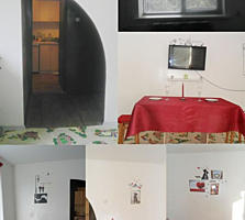 Квартира с индивидуальным дизайном, капремонтом, мебелью