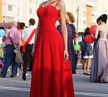 Продам выпускное платье. Торг.