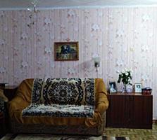 1-к. квартира на Борисовке.