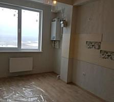 Акция, 2-ком. новая квартира, полный евроремонт, кредит