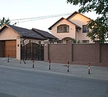 Ботаника, автоколледж - крепчайший дом из красного кирпича