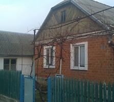 Продаётся капитальный дом в Днестровске