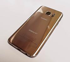 Samsung Galaxy S7 CDMA+GSM, поддерживает 4G, тестированный в IDC