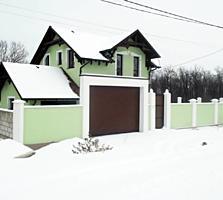Vindem casa noua in Durlesti 75 000 euro