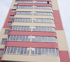 Vânzări apartamente noi 1 odaie în Ungheni, Preţ avantajos-309 euro
