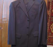 Продается муж. костюм пр-во Франции р. 48, рост 170