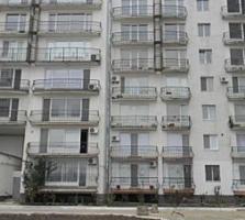 Большая трехкомнатная квартира в новом доме, 2 этаж, 106 кв. м