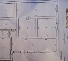 Срочно! Дом в/у, Газ, Автономка, ремонт, центр г. Фалешты! 35750 евро