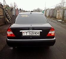 Продам Мерседес 180C, 202 кузов, 1997 г. (декабрь).