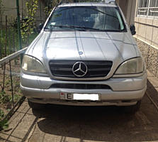 Mercedes Benz ML 230