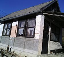 Продам дачу в 20-ти км от Кишинева