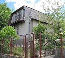 Дом-дача (рядом Orheiul Vechi)