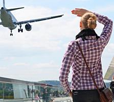Регулярные рейсы в Яссах, Васлуй, Бухарест, проезжаем через аэропорт