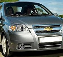 Авто под выкуп Chevrolet Aveo