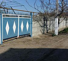 Продается дом в селе Коротное Слободзейского района с мебелью