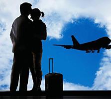 Transport de la / către aeroport: Otopeni - Bucureşti, Iaşi, Bacău