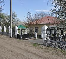 Se vinde casa satul Ciuciulea raionul Glodeni