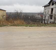 Terenuri pentru case în suburbia Chişinăului