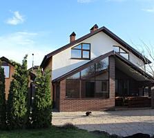 Капитальный дом с евроремонтом в Тирасполе