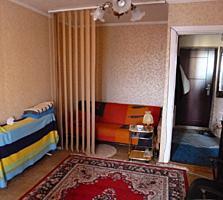 Квартира с большой лоджией!!! Красные Казармы.