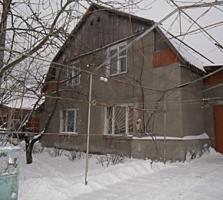 Продам 2-этажный дом, район НИИ