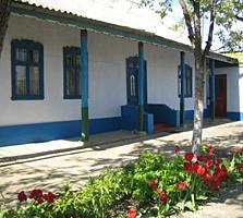 Дом в Терновке с пристройками