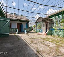 Продается дом в Кицканах с гаражом