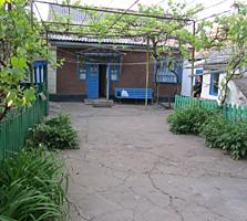 Дом ул. Межевая Б. Хутор удобства в доме гараж 7,5 соток. Торг уместен
