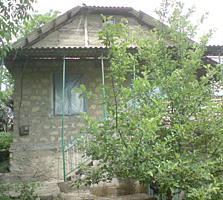 Дом, В-Водэ, котельцовый, 8,5 соток, виноградник, сад. Площадь76 м кв