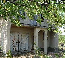 Casa cu teren 6 ari, toate comunicatiile