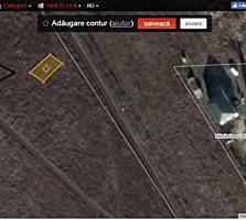 Urgent! Vând teren agricol in Durlesti 2017.