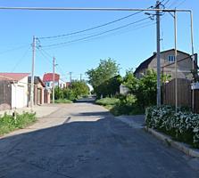 Г. Одесса, продам участок в Червоном Хуторе (Черноморка-2)