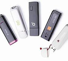 3G модем/роутер, 4G модем/роутер (разлочены)