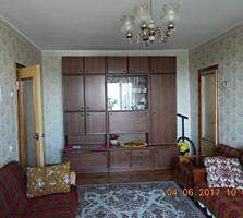 Продается 3-комнатная квартира на бульваре Дачия