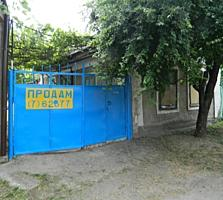 Дом в районе центрального рынка, рядом рынок Лиманный и Зеленый.