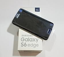 Samsung Galaxy S6 Edge/Новый/ - 4000р. (тестирован в IDC)