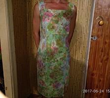 Продаю платье 46,54 размера.