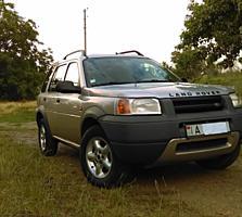 Land Rover Freelander 99 г. 20 ТDI. Полный привод. Состояние хорошее..