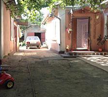 Срочно отличной дом заходи и живи в Слободзее.