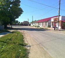 Продам дом в самом центре села Пырыта
