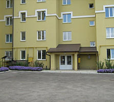 "Новая квартира, ""под ключ"", 118 кв. м., 14 350 евро"