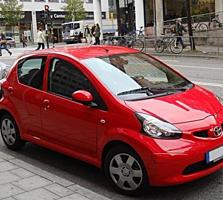 Toyota Aygo автомат, 2007 г. в. Объем двигателя: 1,0 КПП: автомат