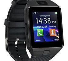 Наручные Bluetooth Smart Watch Телефон Шагомер c поддержкой сим карт